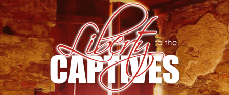 2018 Legacy Conference - Liberty to the Captives