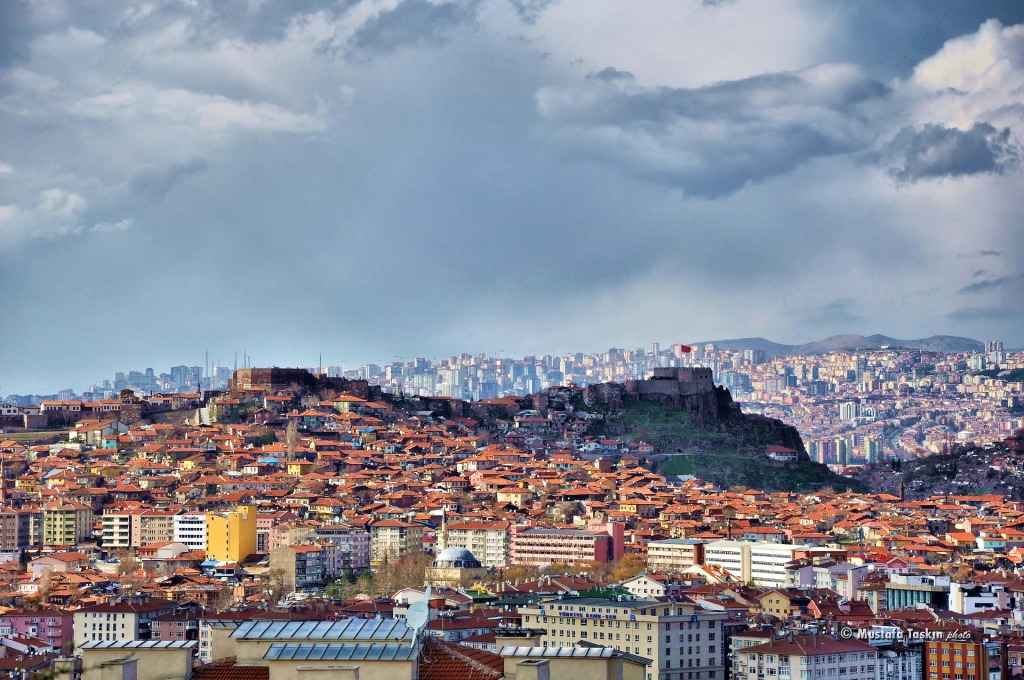 Horizons International Missionaries Report on Missions in Turkey